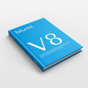 Tsik kniha V8