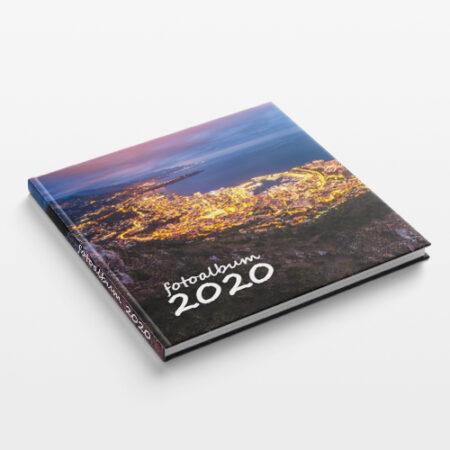 Fotoalbum 21x21